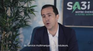 Nicolas Reyre, partenaire de Crop and Co - Découvez son interview