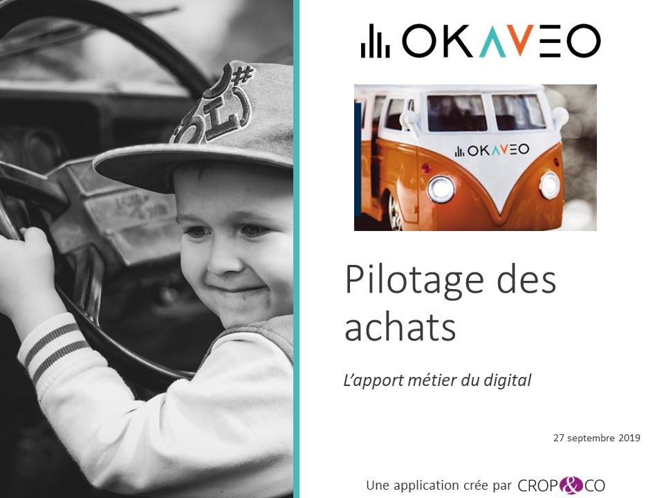 Retour sur l'événement OKAVEO Tour 2019 à Rennes pour la présentation OKAVEO