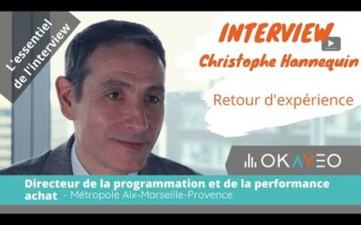 Interview de Christophe Hannequin par Crop and co pour Okaveo