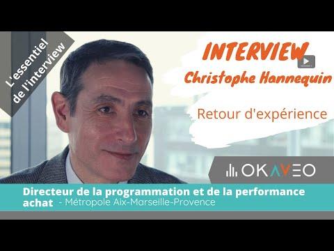 Interview de Christophe Hannequin par Crop and co pour Okaveo